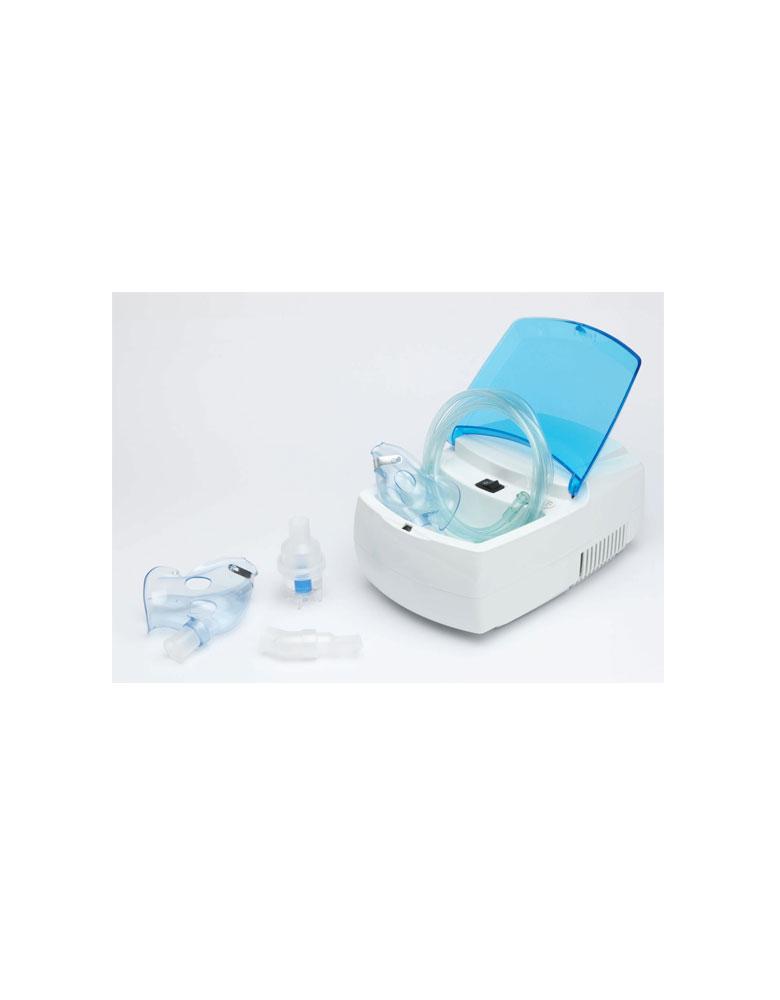 Inhalator Hikoneb Aerocare II compressor nebulizer KARE MEDICAL