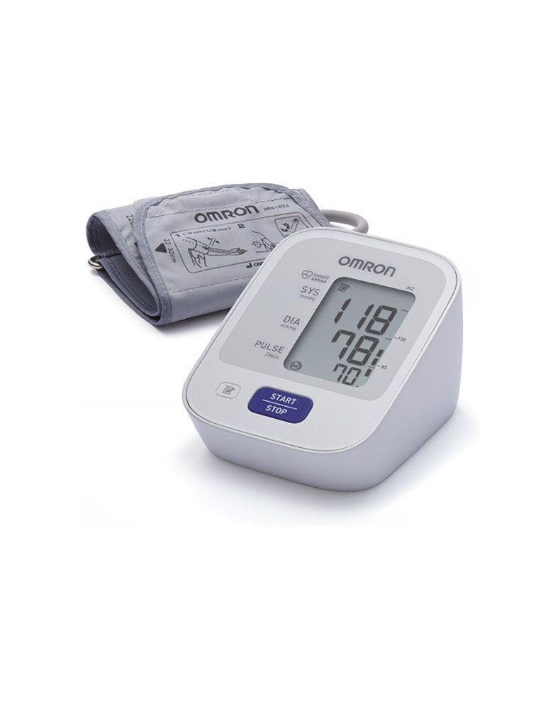 Tensiometert Omron M2 Basic