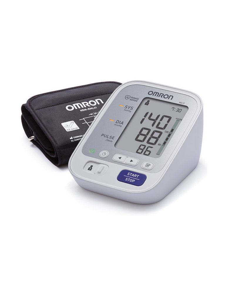Tensiometer M3 - IT