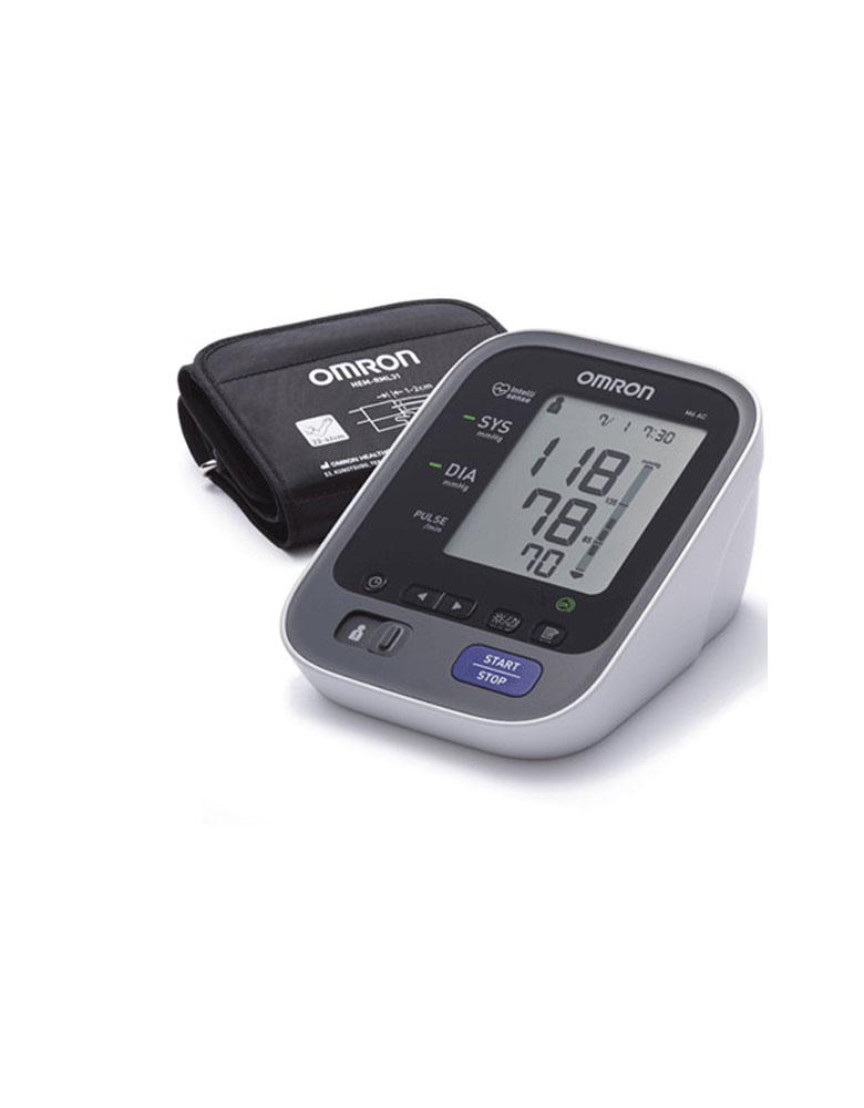 Tensiometer M6 Ac - Omron